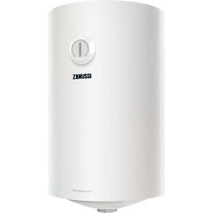 Электрический накопительный водонагреватель Zanussi ZWH/S 80 Symphony 2.0 водонагреватель накопительный zanussi zwh s 80 smalto dl 80л 2квт серебристый