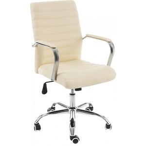 Компьютерное кресло Woodville Tongo бежевое компьютерное кресло woodville isida бежевое