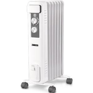 Масляный радиатор Zanussi ZOH/CS-07W