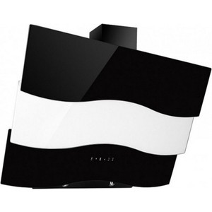 Вытяжка DACH Migros 90 white & black вытяжка dach combo 50 black