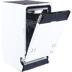 Встраиваемая посудомоечная машина EXITEQ EXDW-I403 встраиваемая посудомоечная машина hansa zim 414 lh
