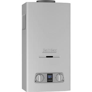 Газовая колонка BaltGaz 13 Comfort серебро