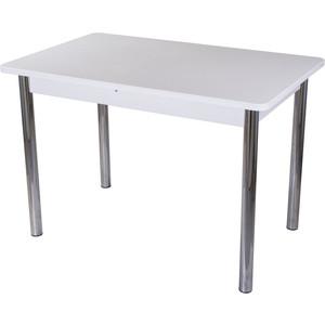 Стол Домотека Румба ПР КМ 04 БЛ 02 стол с камнем домотека альфа пр м км 04 6 бл 02