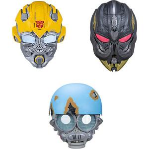 Игровой набор Hasbro электронная маска Трансформеров (в ассортименте) (C0888)