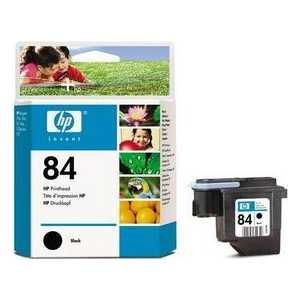 Печатающая головка HP 84 Black (C5019A)