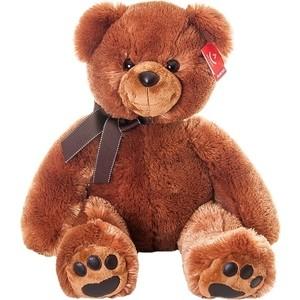 Купить Мягкая Игрушка Aurora Aurora Мягкая Медведь Тёмно-Коричневый 70 См (41-102)
