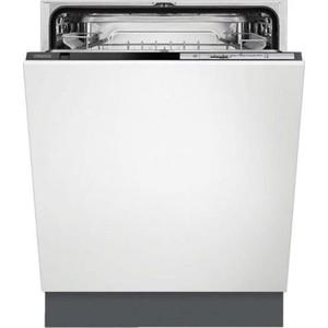 Фото - Встраиваемая посудомоечная машина Zanussi ZDT921006FA встраиваемая посудомоечная машина zanussi zdv 91500 fa