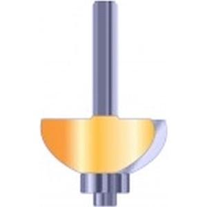 Фреза кромочная Makita 8 мм 22,22х32/12,7 R-6,35 (D-11461)