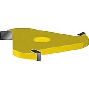 Фреза пазовая дисковая Makita 8 мм 47,6х6 без стержня (D-12083)