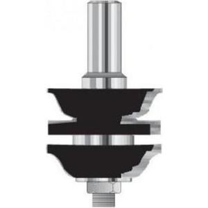 Фреза рамочная Makita 12 мм 41х40/23,8 мм R-4,76 мм (D-11950) стоимость