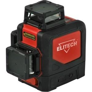 Лазерный нивелир Elitech ЛН 360/3 нивелир elitech лн 360 2 зел