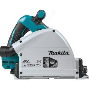 Пила погружная аккумуляторная Makita DSP600Z