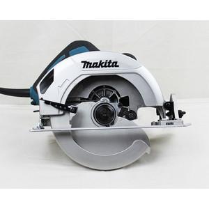 Пила дисковая Makita HS7600