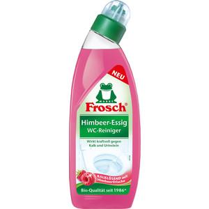 Очиститель Frosch Малина для унитазов 750 мл