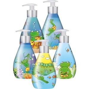 Жидкое мыло для рук Frosch Детское ухаживающее, 300 мл цена
