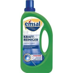Моющее средство Emsal для полов интенсивное, 1 л. rm 69 моющее средство для мытья полов