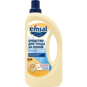 Средство Emsal для ухода за полом, 1 л. средство для ухода за проблемн beauty formulas средство для ухода за проблемн