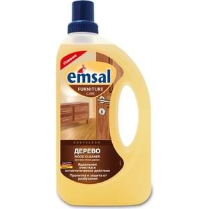 Средство Emsal для чистки деревянных поверхностей, 0.75 л.