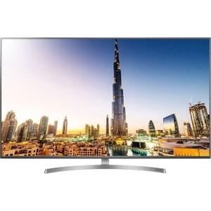 LED Телевизор LG 49SK8100 цена и фото