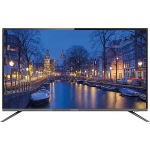 LED Телевизор Hyundai H-LED40F452BS2 hyundai h led50f406bs2 led телевизор