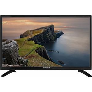 LED Телевизор Supra STV-LC32LT0060W кондиционеры supra cерия essentia plus supra sa07gbeo внешний блок
