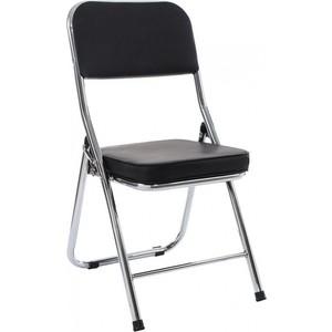 Стул Woodville Chair раскладной черный фото