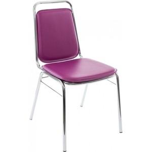 Фото - Стул Woodville Riol фиолетовый стул woodville arsen синий
