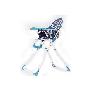 Стульчик для кормления Sema Homa голубой SM0625 стульчик для кормления сенс м серия babys лакированный арт hedgy hedgy