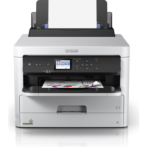 Принтер Epson WorkForce Pro WF-C5290DW (C11CG05401) цена 2017