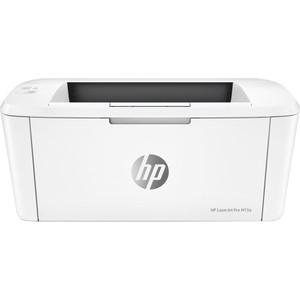цена на Принтер HP LaserJet Pro M15a (W2G50A)