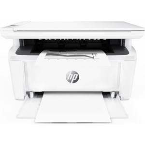 цена на МФУ HP LaserJet Pro M28w (W2G55A)
