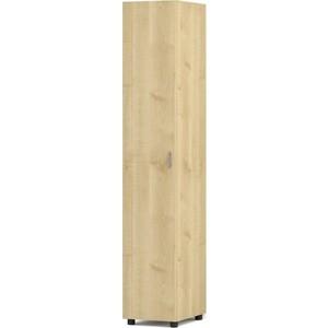 Шкаф распашной БАРОНС ГРУПП Лидер 1 дверь 400 (для одежды)