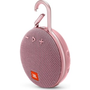 Портативная колонка JBL CLIP 3 pink