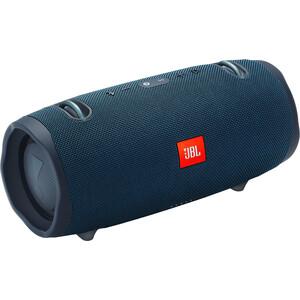 Портативная колонка JBL Xtreme 2 blue цена и фото
