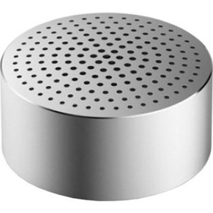 Портативная колонка Xiaomi Mi Bluetooth Speaker Mini silver (FXR4040CN) цены