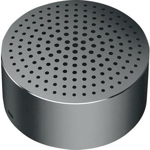 Портативная колонка Xiaomi Mi Bluetooth Speaker Mini grey (FXR4038CN) портативная акустика xiaomi mi portable round box black