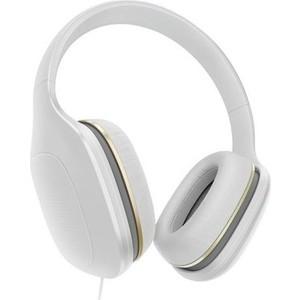 Наушники с микрофоном Xiaomi Mi Headphones Comfort white