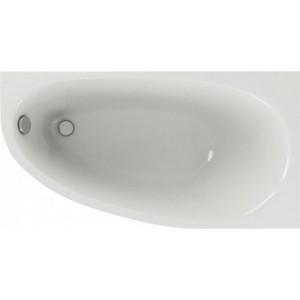 Акриловая ванна Акватек Дива 160х90 правая (DIV160-0000002)