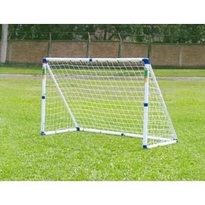 Ворота футбольные Proxima JC-153 из пластика р. 5 FT (153х130х96)