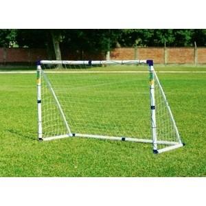 Ворота футбольные Proxima JC-180 из пластика р. 6 FT (183х130х96)
