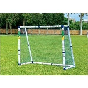 Ворота футбольные Proxima JC-185 профессиональные из пластика р. 6 FT (183х130х96)