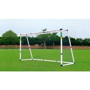 Футбольные ворота Proxima JC-366 из пластика р. 12/8 футов (360х180х105)