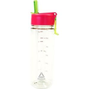 Бутылка для воды Reebok 650 мл RABT-P65TPKEBOK Pink