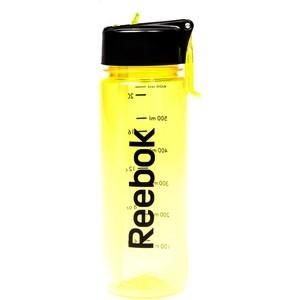 Бутылка для воды Reebok 650 мл RABT-P65YLREBOK Yellow