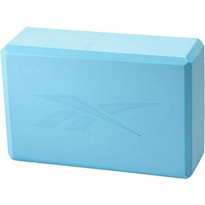 Блок для йоги Reebok RAYG-10025BL - Blue