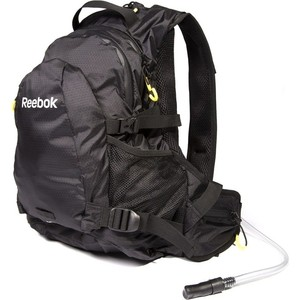Рюкзак Reebok RRAC-10108 с ёмкостью для воды Endurance