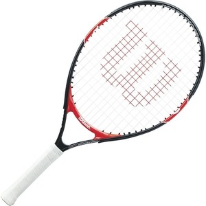 Ракетка для большого тенниса Wilson Roger Federer 23 Gr0000 (WRT200700)