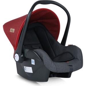 Автокресло Lorelli LB321 Lifesaver 0-13 кг Красно-черный / Red&Black 1800 автокресло lorelli lifesaver 0 13 кг бежевый beige 1750