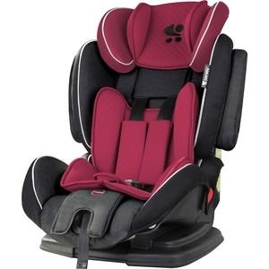 цена на Автокресло Lorelli LB-361 Magic premium SPS 9-36 кг Черно-красный / Black&Red 1800