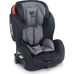 Автокресло Lorelli BH12312i Titan sps isofix 9-36 кг Черно-серый / Black&Grey 1703 автокресло sweet baby gran cruiser isofix grey black 386 012